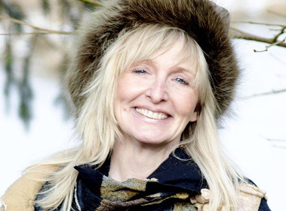 Karinna Damgård spirituel rådgiver
